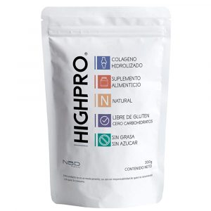 HighPro Colágeno Natural