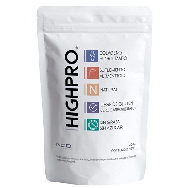HighPro Colágeno Natural